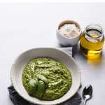 PERFECT VEGAN PESTO RECIPE