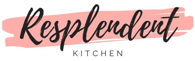 Resplendent Kitchen
